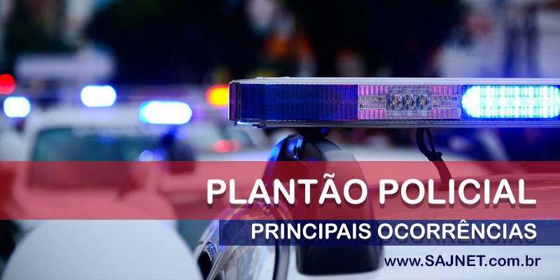 Jovem é morto a tiros na tarde deste sábado(23) em Santo Antônio de Jesus