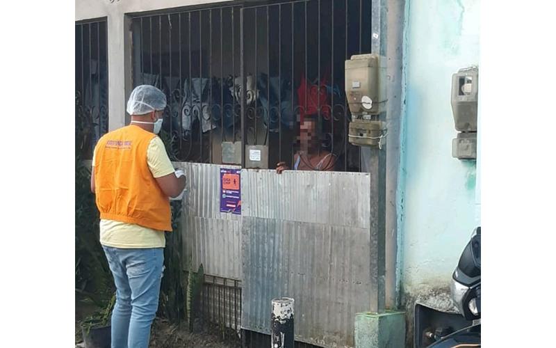 Prefeitura de Santo Antônio de Jesus realiza mais uma ação do programa Sopa nos Bairros