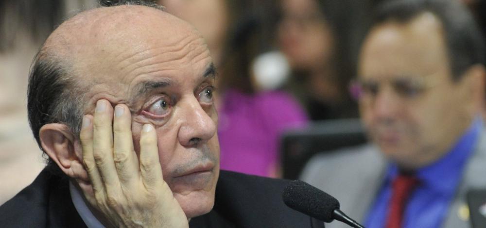 Foto:Geraldo Magela/Agência Senado